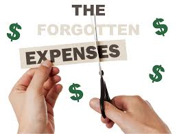 Hey Business Owners!–The Top 5 Forgotten Expenses
