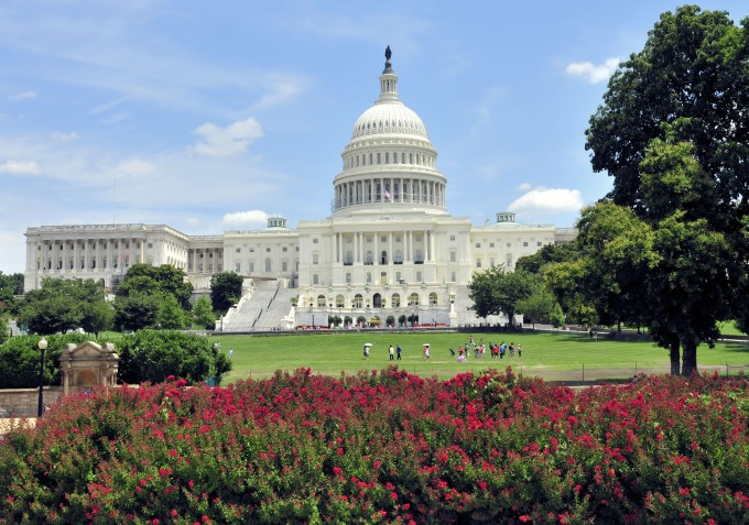 House Approves IRS Reform Bills