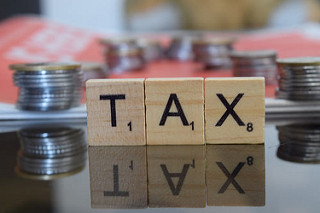 Recent Funding Package Tax Provisions