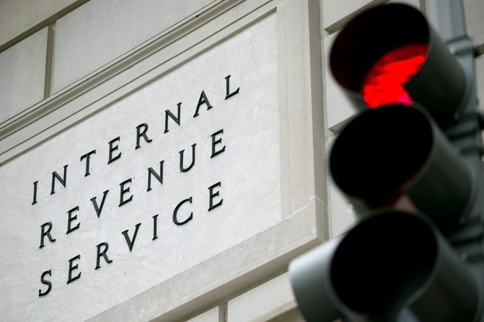 The IRS Really Needs A New Computer System